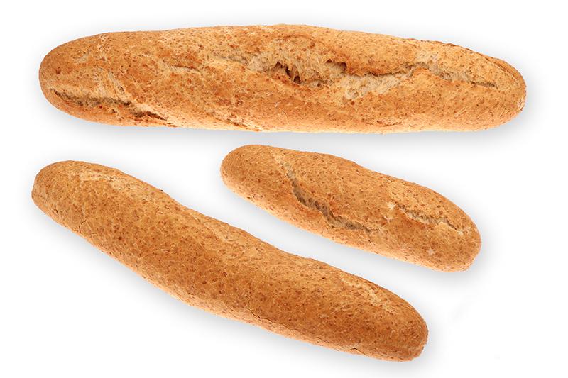 Pan de integral