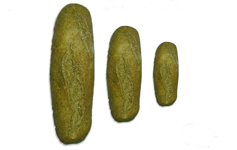 pan verduras
